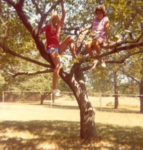 Grandma's Apple Tree