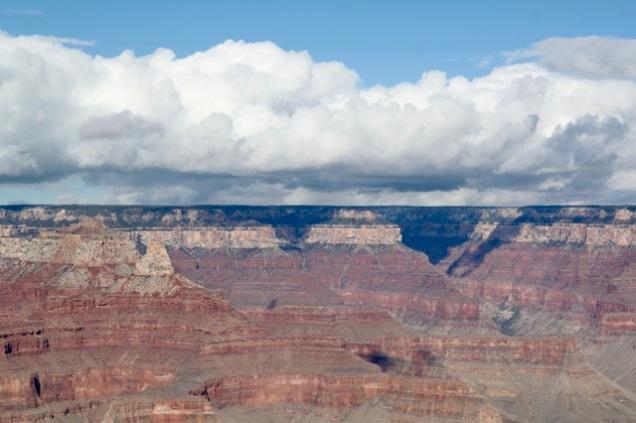 Grand Canyon Hi-Med